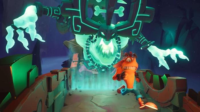 Crash Bandicoot 4: Its About Time Rilis di PC pada 26 Maret 2021
