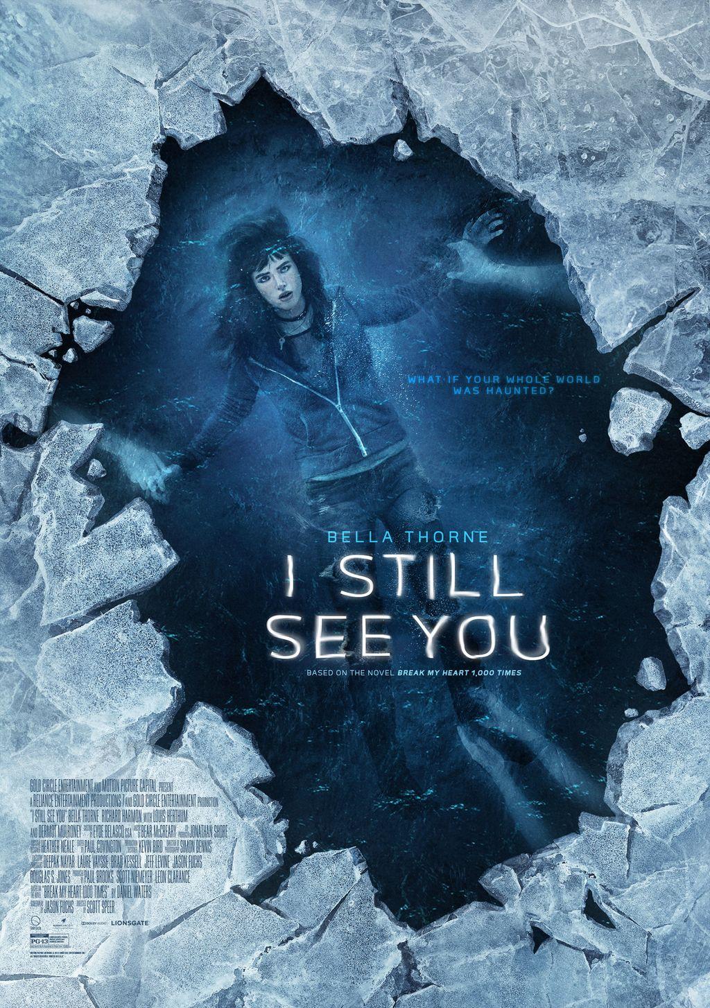 Film I Still See You