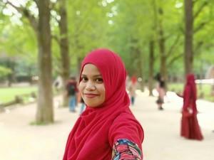 Wanita Ini Jadi Korban Klinik Kecantikan Abal-abal, Jerawat Semakin Parah