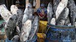 Melihat Sentra Pengolahan Ikan Asap Khas Demak