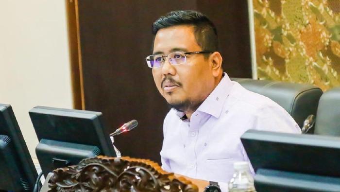 Plt DPD Gerindra Jatim, Anwar Sadad