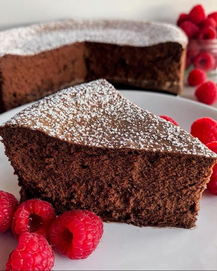 resep kue cokelat tanpa tepung