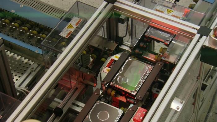 Seagate Mau Bikin HDD 120TB Untuk Game Ukuran Besar