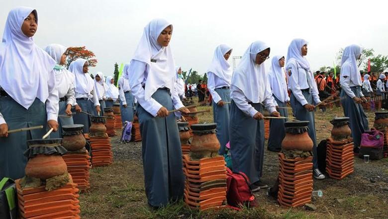 Festival Tahun Tanah Jatiwangi Majalengka