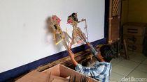 Suka Duka Gebi, Anak Tukang Rongsok Jawara Festival Dalang Cilik