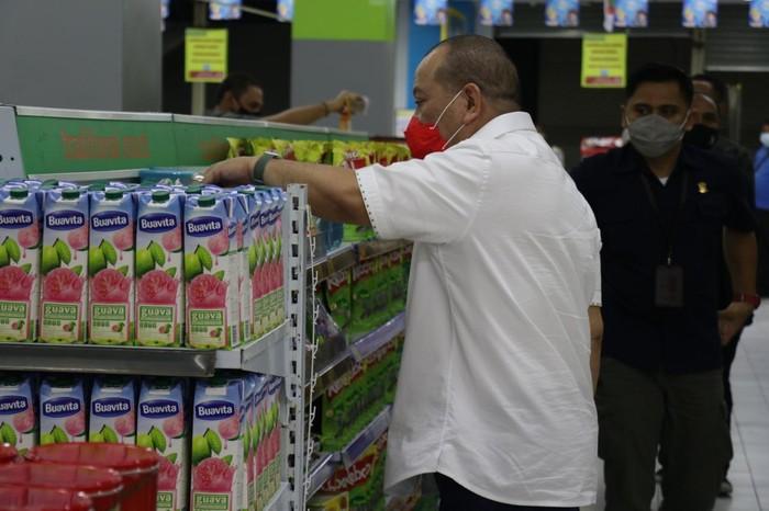 Ketua DPD RI AA La Nyalla Mahmud Mattalitti meminta pemerintah memperhatikan kerja sama Jaminan Produk Halal (JPH) agar produk nasional mampu bersaing di pasar internasional.