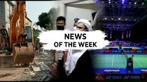 News Of The Week: RI Didepak dari All England, Gaduh Sidang Rizieq