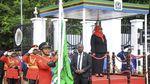 Potret Samia Suluhu, Presiden Wanita Pertama Tanzania