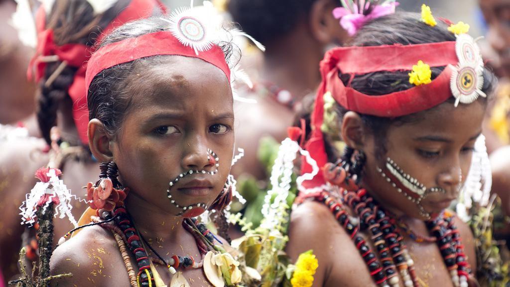 Lagu Apuse Berasal dari Daerah Papua, Ini Lirik Lengkap Beserta Artinya