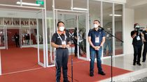 Menpora Apresiasi Penerapan Protokol Kesehatan di Piala Menpora 2021