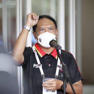 Buka Turnamen e-Sports, Menpora: Semoga Muncul Atlet di Level Dunia