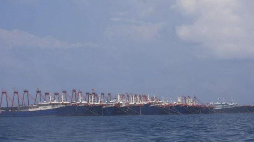 Sumpah Serapah Menteri Filipina Akibat Kapal China Bikin Gerah