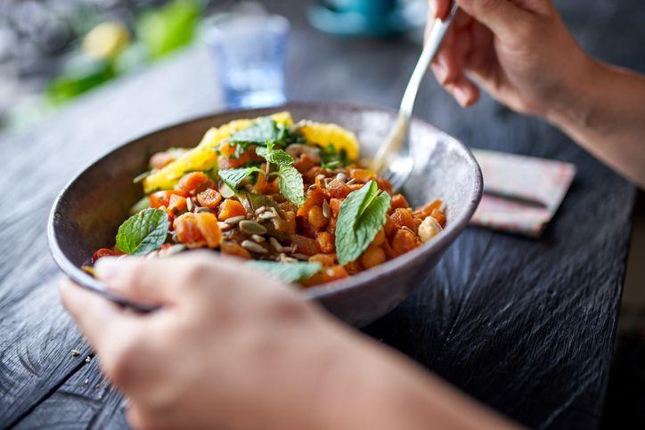 7 Cara Kendalikan Rasa Lapar Berlebih, Cocok Buat yang Lagi Diet!
