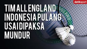 Polemik All England