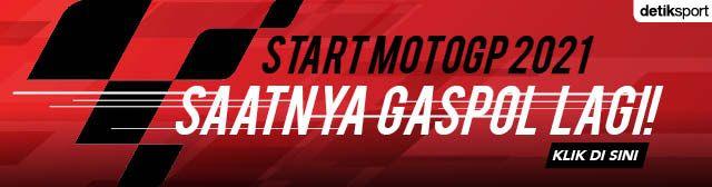 Banner MotoGP 2021