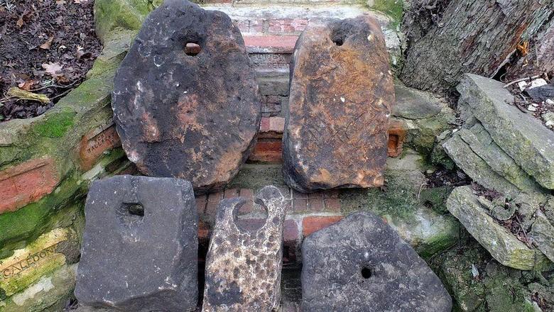 Ditemukan Jangkar Berusia 2.000 Tahun, Diduga Sisa Pelabuhan Romawi