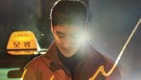 Sinopsis dan Pemain Taxi Driver, Drakor Terbaru Rating Tinggi di Netflix