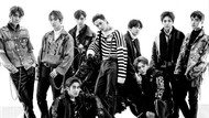 Anniversary ke-9, EXO Banjiri EXO-L dengan Kejutan
