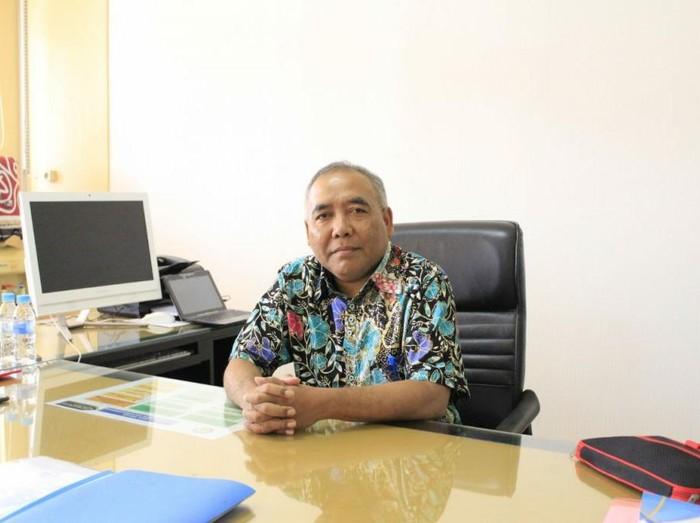 Wakil Rektor I Bidang Akademik dan Kemahasiswaan ITS, Prof Dr Ir Adi Soeprijanto MT menyampaikan pesan dan harapannya kepada peserta SNMPTN yang dinyatakan lulus seleksi. Ia mengucapkan selamat kepada calon mahasiswa baru yang berhak menjadi bagian dari keluarga ITS.