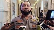 Selain BPOM, Polisi Juga Akan Kirim Sampel Cabai Dicat Ke Labkesda Banyuwangi