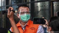 Edhy Prabowo Anggap Lebaran di Rutan KPK Jadi Ajang Perbaiki Diri