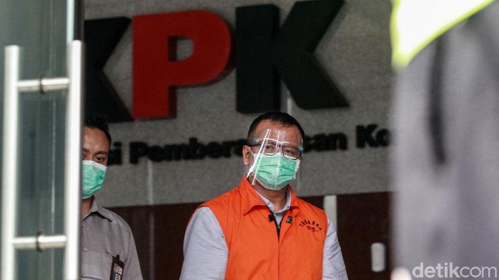 Edhy Prabowo dkk Akan Disidang Terkait Kasus Ekspor Benur pada 15 April