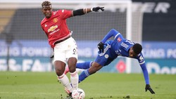 MU Vs Leicester: Rekor Si Rubah Lawan Big Six di Musim Ini