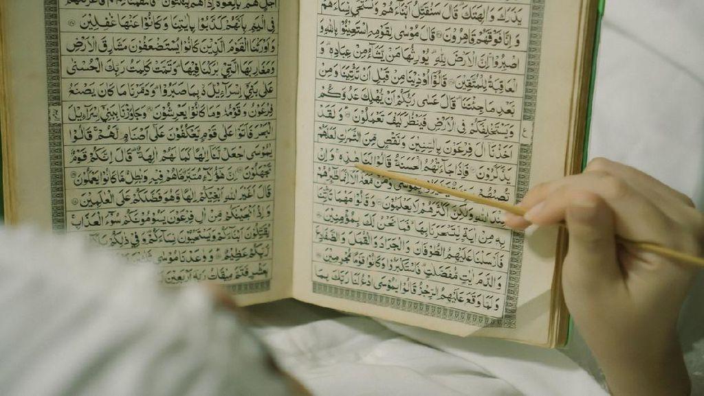 15 Ayat Sajdah dalam Al Quran yang Disepakati Ulama