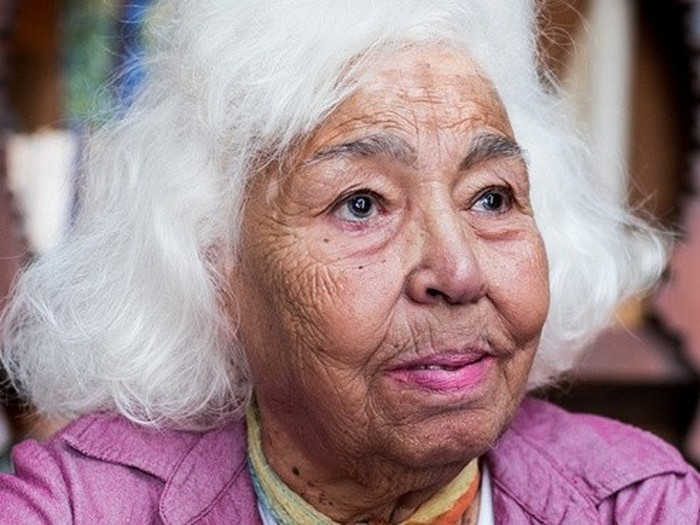 Nawal El Saadawi (Dok The Guardian)