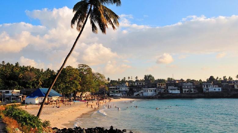 Negara Komoro