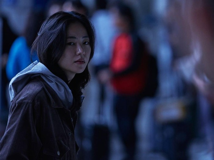 Film Korea Night In Paradise akan tayang di Netflix 9 April 2021.