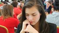 Pecatur Cantik dan Top di Chess.com, Auto Jatuh Cinta