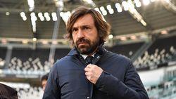 Legenda Juventus Prediksi Pirlo Bakal Dipecat