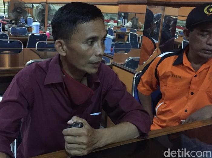 Sejumlah oknum wartawan diamankan polisi karena peras kepsek di Sukabumi