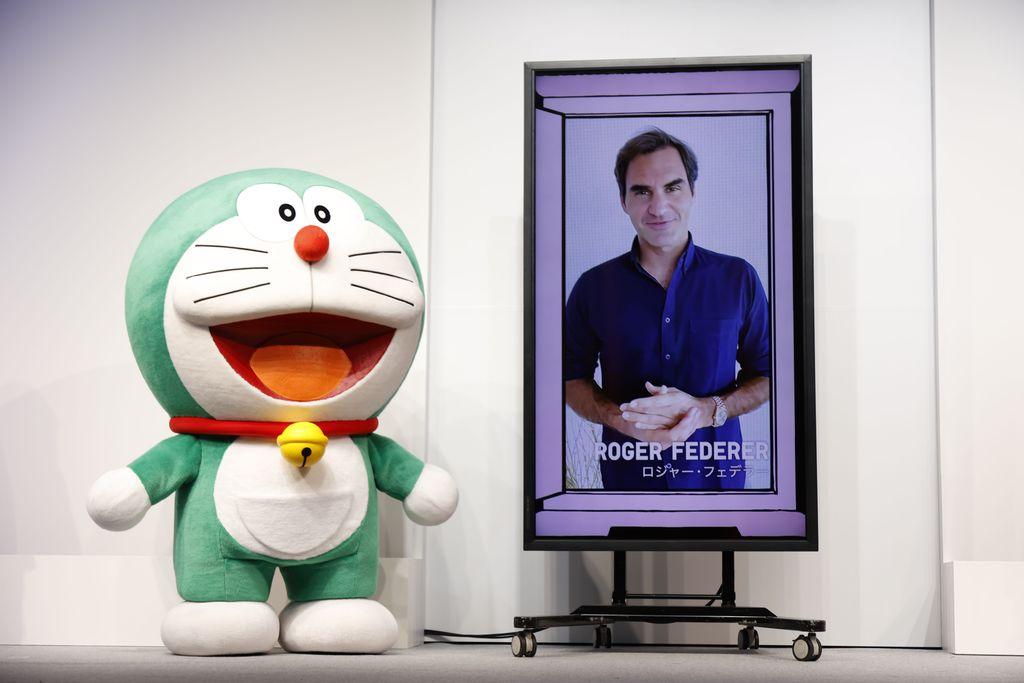 Uniqlo Gandeng Doraemon Lagi