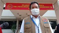 Satgas COVID ke Ortu Ayu Ting Ting: Jika Tak Mendesak, di Rumah Saja