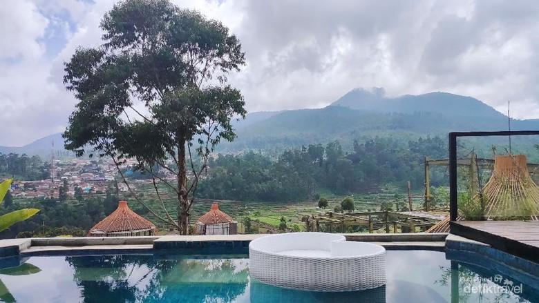Rekomendasi Tempat Menikmati Udara Sejuk Pegunungan di Bandung