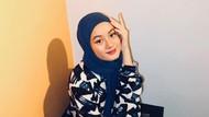 Ini 6 Gaya Hijab Dinda Hauw Saat Hamil, Kini Positif COVID-19