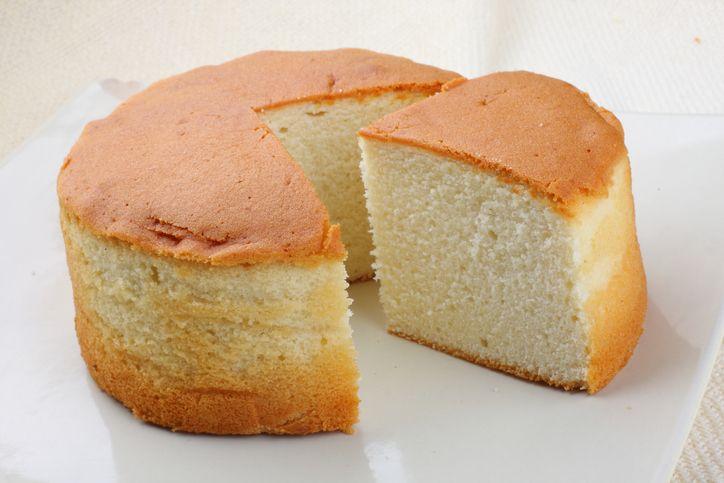 4 Fakta Menarik Sponge Cake yang Dibuat Lunch Box Cake Korea