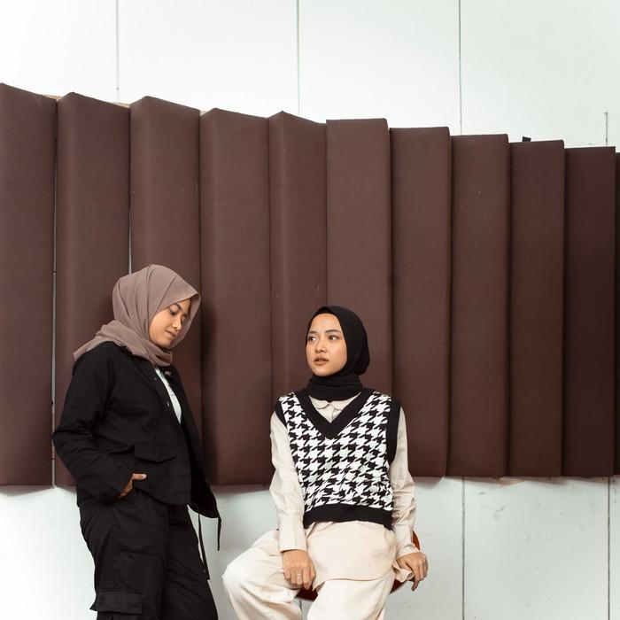 Hanin Dhiya & Nissa Sabyan