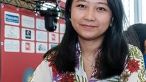 GothamChess vs Irene Sukandar Malam Ini, Dukung Siapa?