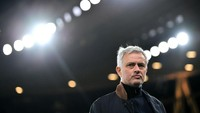 Rooney: Tottenham Gila Pecat Mourinho Sebelum Final Piala Liga Inggris