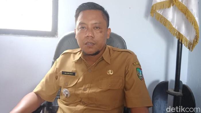 Kepala Desa Pucangro Karen