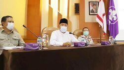 Pertama di Indonesia, Pramuka Jatim Akan Gelar Perkemahan di Masa Pandemi