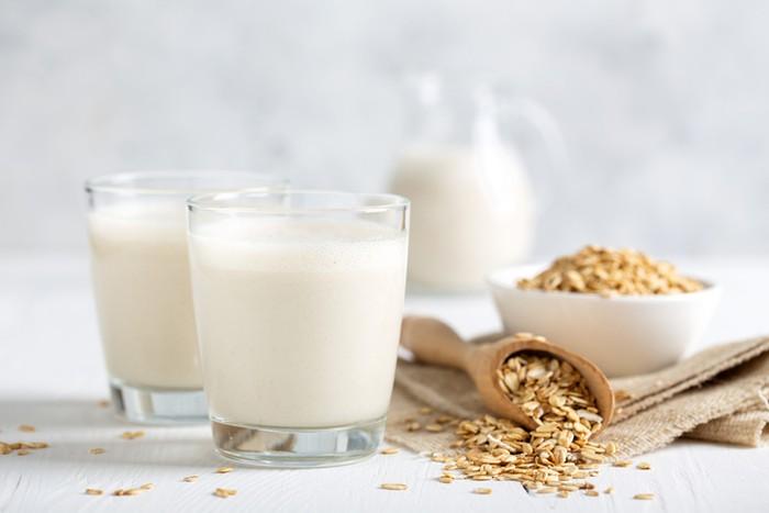 Manfaat Oat Milk, Susu Nabati yang Tengah Naik Daun