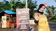Viral S3 Marketing Warung Makan di Bali dan Mantan TKW Cantik Jualan Nasi Lemak