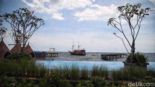 Semoga hadirnya kolaborasi ini dapat memberikan angin segar untuk bangkitnya industri pariwisata bahari di Jakarta dan Indonesia.