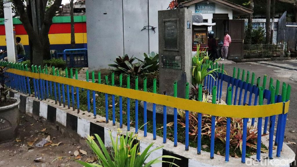 Stilasi Bandung Lautan Api Dibidik Jadi Destinasi Wisata Sejarah