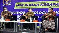 Tim Indonesia Didepak, Anggota MPR Singgung Diskriminasi Olahraga