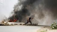 Ledakan Bom di Myanmar, 5 Orang Tewas Termasuk Anggota Parlemen